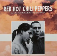 Cover Red Hot Chili Peppers - Live At Pat O'Brien Pavilion, Del Mar, CA Dezember 28th 1991