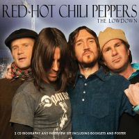 Cover Red Hot Chili Peppers - The Lowdown