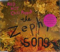 Cover Red Hot Chili Peppers - The Zephyr Song