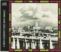 Cover Red Hot Chili Peppers - Under The Bridge