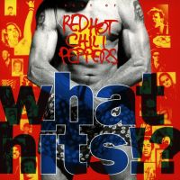 Cover Red Hot Chili Peppers - What Hits!?