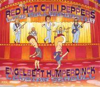 Cover Red Hot Chili Peppers / Engelbert Humperdinck - Love Rollercoaster / Lesbian Seagull