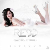 Cover Redd feat. Qwote & Pitbull - Bedroom