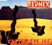 Cover Rednex - Cotton Eye Joe