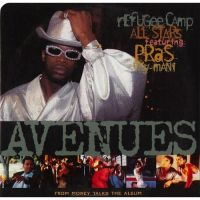 Cover Refugee Camp All Stars featuring Pras & Ky-Mani - Avenues