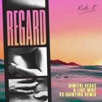 Cover Regard - Ride It