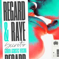 Cover Regard & Raye - Secrets