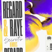 Cover Regard & Raye - Secrets