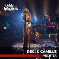 Cover Regi & Camille - Vechter