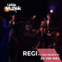 Cover Regi feat. Jake Reese & OT - Zo ver weg