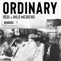 Cover Regi & Milo Meskens - Ordinary