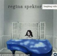Cover Regina Spektor - Laughing With