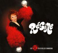 Cover Régine - Les 50 plus belles chansons
