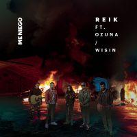 Cover Reik feat. Ozuna / Wisin - Me niego