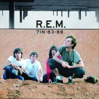 Cover R.E.M. - 7IN-83-88