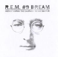 Cover R.E.M. - #9 Dream