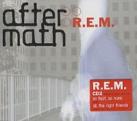 Cover R.E.M. - Aftermath