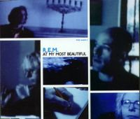 Cover R.E.M. - At My Most Beautiful