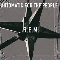 Cover R.E.M. - Automatic For The People - 25th Anniversary Edition