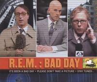 Cover R.E.M. - Bad Day