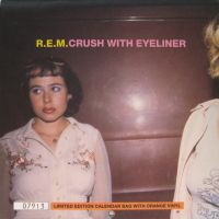 Cover R.E.M. - Crush With Eyeliner
