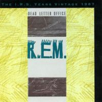 Cover R.E.M. - Dead Letter Office