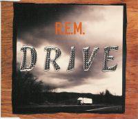 Cover R.E.M. - Drive