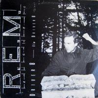 Cover R.E.M. - Driver 8