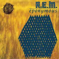 Cover R.E.M. - Eponymous