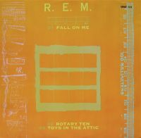 Cover R.E.M. - Fall On Me