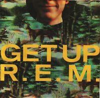 Cover R.E.M. - Get Up