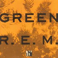 Cover R.E.M. - Green