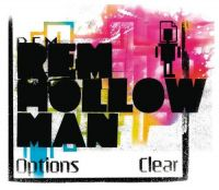 Cover R.E.M. - Hollow Man