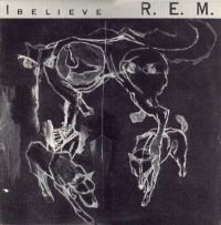 Cover R.E.M. - I Believe