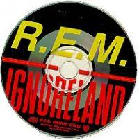 Cover R.E.M. - Ignoreland