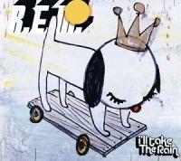 Cover R.E.M. - I'll Take The Rain