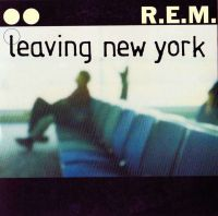Cover R.E.M. - Leaving New York
