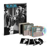 Cover R.E.M. - Lifes Rich Pageant