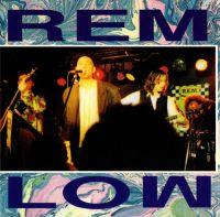 Cover R.E.M. - Low