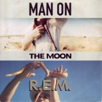 Cover R.E.M. - Man On The Moon