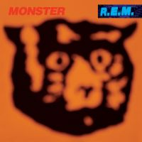 Cover R.E.M. - Monster