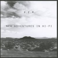 Cover R.E.M. - New Adventures In Hi-Fi