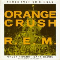 Cover R.E.M. - Orange Crush