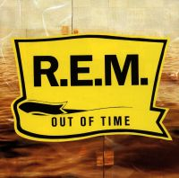Cover R.E.M. - Out Of Time