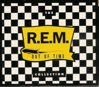 Cover R.E.M. - Out Of Time Collection