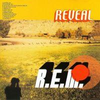 Cover R.E.M. - Reveal