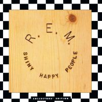 Cover R.E.M. - Shiny Happy People