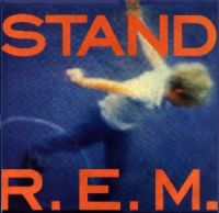 Cover R.E.M. - Stand