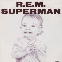 Cover R.E.M. - Superman