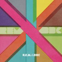 Cover R.E.M. - The Best Of R.E.M. At The BBC